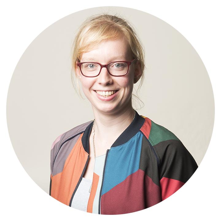 Marjolein Bartels grafisch ontwerper